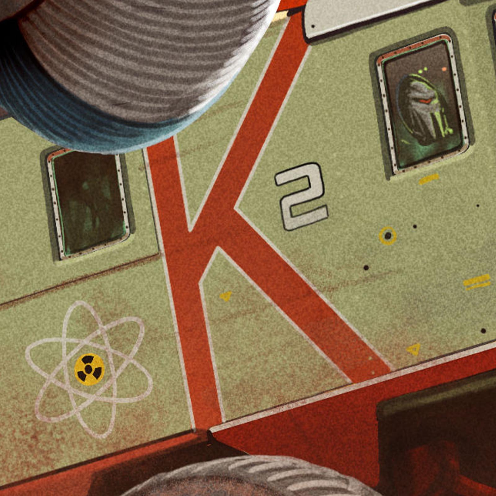 Atomenergia
